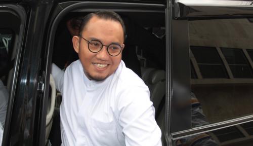 Foto Vlog MLI di Mata Jubir Prabowo, Salah atau Benar?