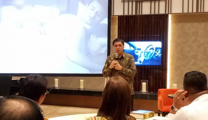 Foto Berita Ini Kata Profesor IPMI Soal Nilai Tukar Rupiah 15.000