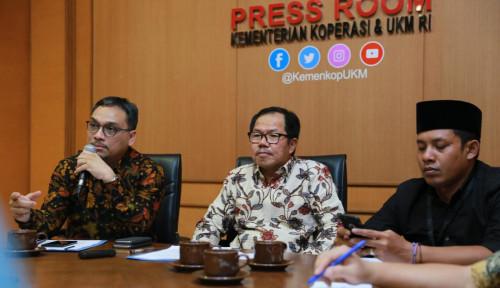 Foto Dorong Market Share dan Literasi Keuangan Syariah, LPDB-KUMKM Gelar Insyaf