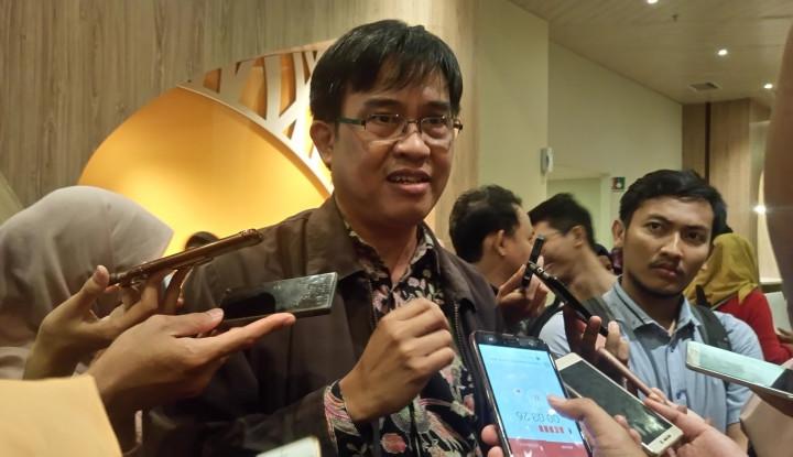 Foto Berita OJK: Fintech Jadi Solusi Keterbatasan Pembiayaan di Indonesia
