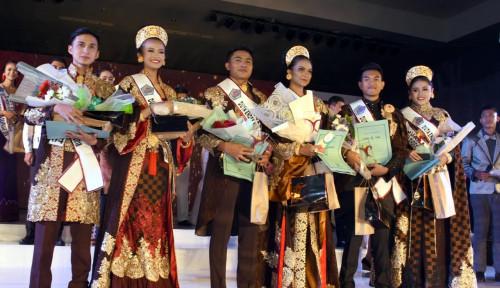 Foto Dukung Pengrajin Lokal, Kota Denpasar Pelopori Duta Endek