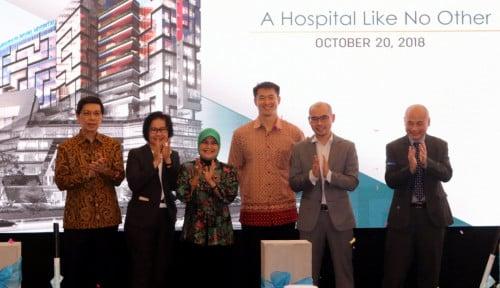 Foto Mandaya Siapkan Rp1,1 Triliun Bangun Mandaya Royal Hospital