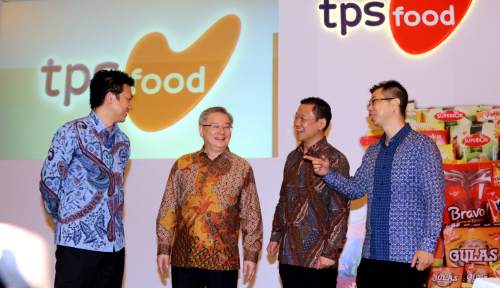 Foto Manajemen Baru Produsen Ciki Taro Rancang Strategi Sembuhkan Perusahaan