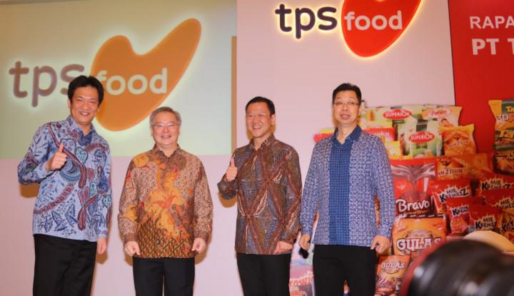 Fix, Kubu Joko Tak Perlihatkan Batang Hidung di RUPSLB TPS Food - Warta Ekonomi