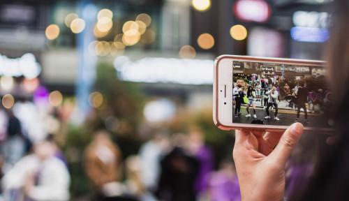 Foto Corona Bagai Badai Bagi Industri Smartphone Dunia, Produksi HP Bahkan Melorot Hingga 12%!