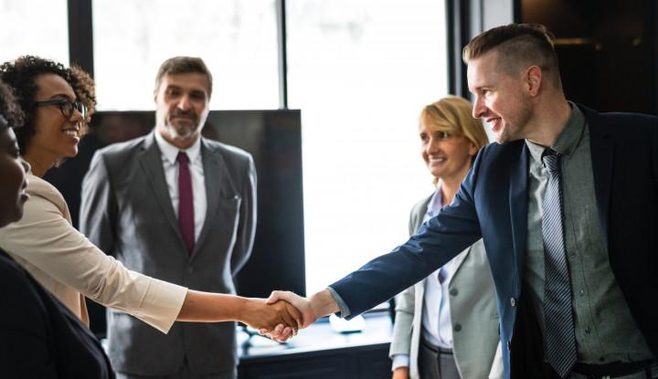 Menyewa Konsultan Bisnis? Pahami Dulu Untung dan Ruginya - Warta Ekonomi