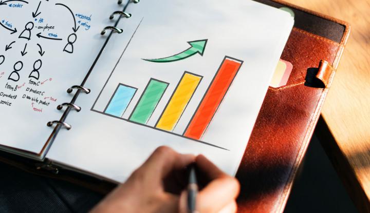 Foto Berita Sambut Tahun Baru, Gapai Target Bisnis dengan 6 Hal Ini