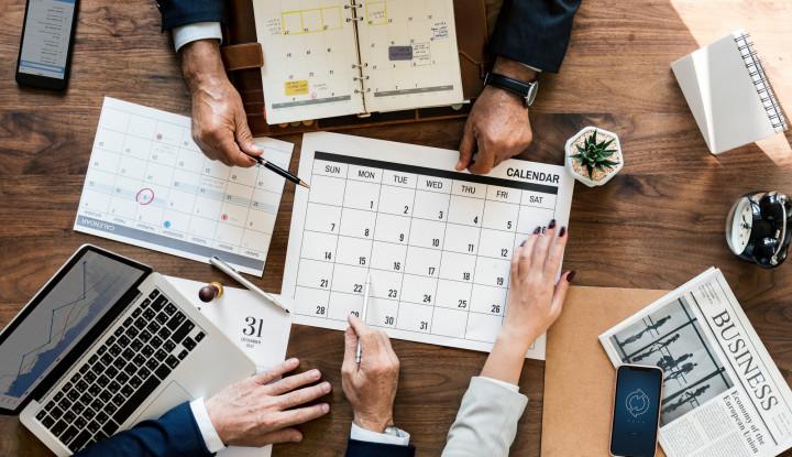 Siap Dirikan Bisnis Online? Tepis Dahulu 5 Tantangan Ini! - Warta Ekonomi