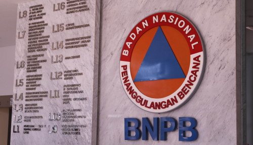 Foto Desas-desus Shopee Sumbang 1 Juta Masker, BNPB Bilang Ternyata Cuma 5%-Nya