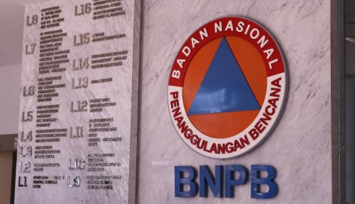 Foto BNPB Ingin Alat Deteksi Tsumani Dijaga Anggota TNI?