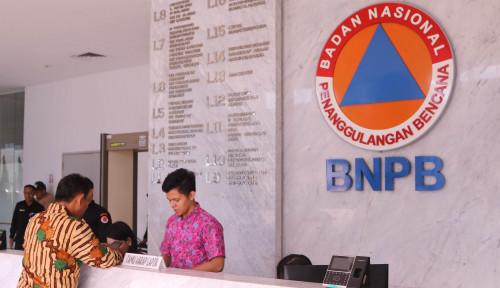 Foto Perhutani dan BNPB Tandatangani Nota Kesepahaman Tanggap Bencana