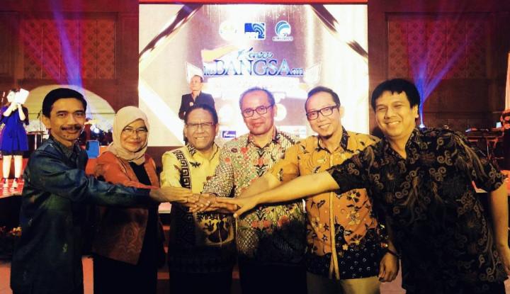 Foto Berita Konser Kebangsaan Bela Indonesiaku Digelar di Semarang