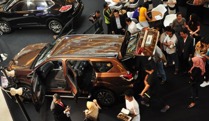 Foto Berita Nissan Terra Dijual Mulai Rp464 Jutaan di Indonesia