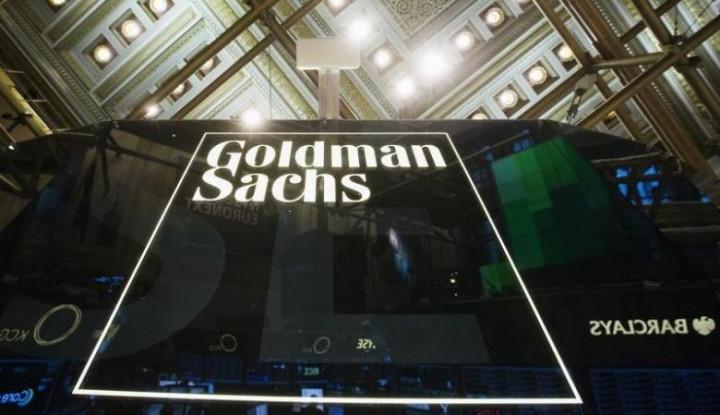 Pernah Ragu, Kini Goldman Sachs Ingin Punya Aset Kripto Sendiri