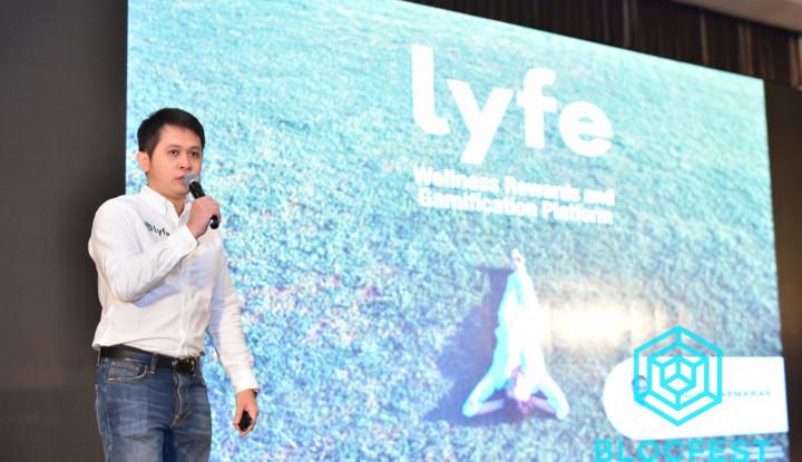 Foto Berita Lyfe: Platform Gamifikasi Gaya Hidup Sehat Pertama di Indonesia