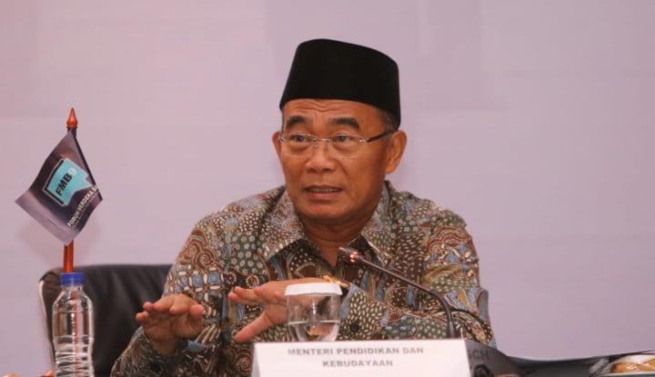 Foto Berita Maksimalkan Revitalisasi SMK, Kemendikbud Tingkatkan Kerja Sama dengan Industri