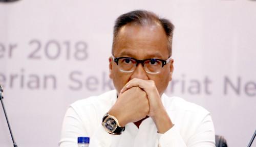 Beda dengan Luhut, Menteri Agus Bilang Investasi Malah Menggeliat
