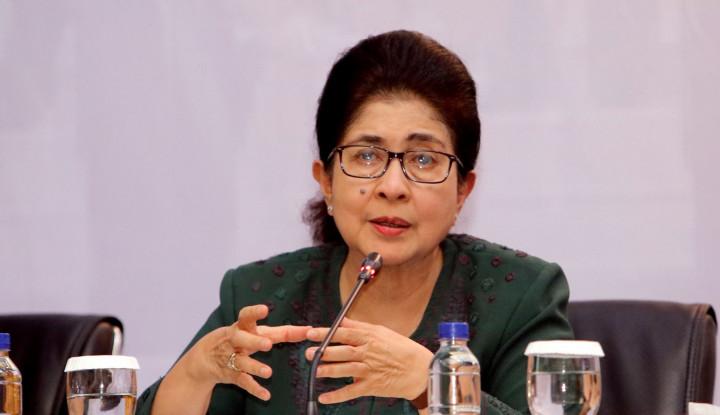 Menteri Nila: 1.521 Tenaga Kesehatan Bakal Dampingi Jemaah Haji - Warta Ekonomi