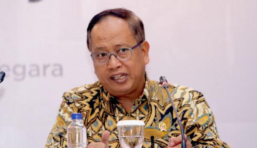 Foto UGM Cabut Gelar Amien Rais, Nggak Nyangka Menteri Jokowi Bilang Itu