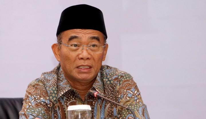 Mendikbud Ancam Sanksi atas Video Siswa SD yang Nyanyikan Lagu 'Pilih Prabowo-Sandi' - Warta Ekonomi
