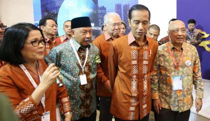 Foto Berita Astra Hadir di Trade Expo IndonesiaDukung Road to Dubai 2020