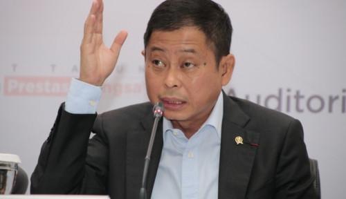 Foto Menteri ESDM: Harga EBT Harus Realistis ke Masyarakat