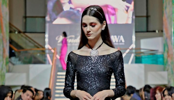Foto Berita Industri Perhiasan Ditargetkan Bisa Tumbuh 5%
