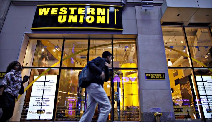 Foto Berita Western Union Advances Consumer Bill Pay Cross Border
