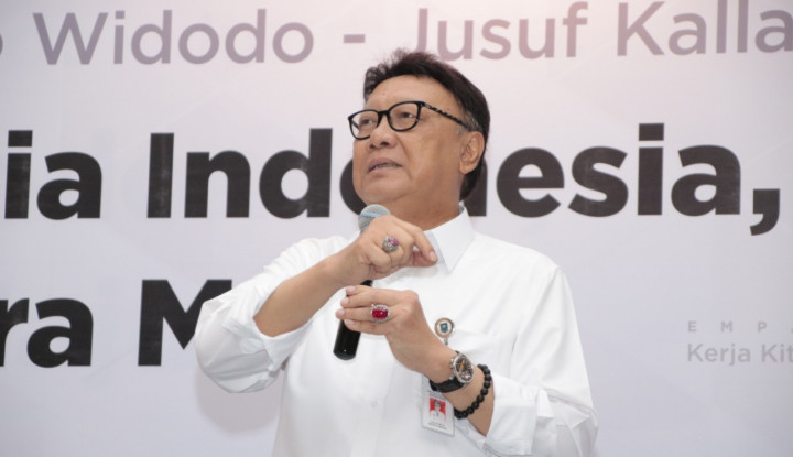 Foto Berita Wah!! Ada Ormas yang Ingin Ganti Ideologi Pancasila