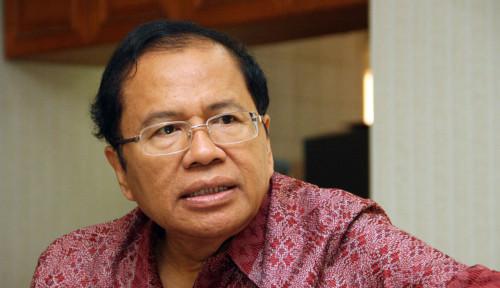 Pak Jokowi, Apa Perlu Sumpah di Atas Kitab Suci? Rizal Ramli Sedih Lihat Kelakuan Bapak..
