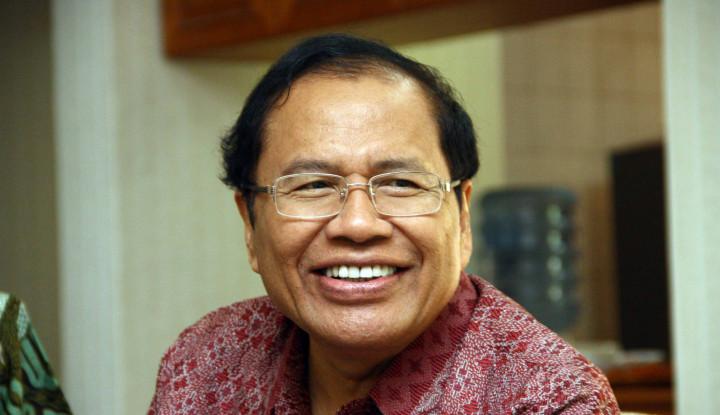 Foto Berita Rizal Ramli Sebut Sistem BPJS Kesehatan 'Gagal'