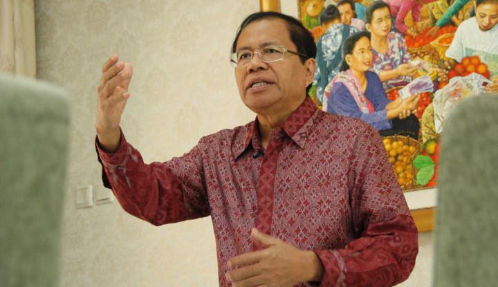 Balas Omongan Megawati, Rizal Ramli: Nyindir Sopo? Ini Mah Telak! - Warta Ekonomi