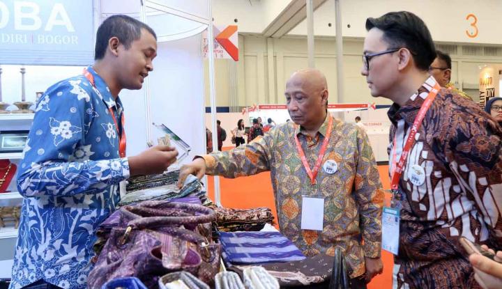 Pembeli Setia Produk RI Diganjar Primaduta Award 2019 - Warta Ekonomi