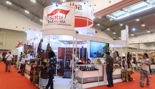 Naik 5 Kali Lipat, TEI 2018 Bukukan Transaksi Rp126,77 Triliun