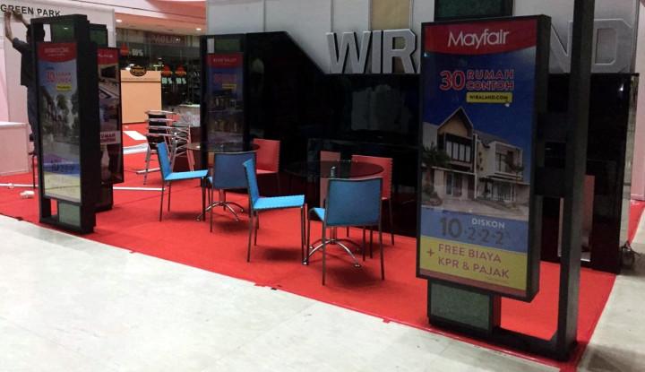 Foto Berita Kejar Target Penjualan, Wiraland Gelar Event Chill Out Party di Medan