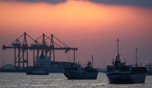 Foto Peringatan Hari Dharma Samudera Fokuskan Pembangunan Maritim