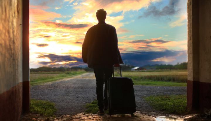 Yuk, Intip 5 Trik Liburan ke Luar Negeri untuk Pemula! - Warta Ekonomi