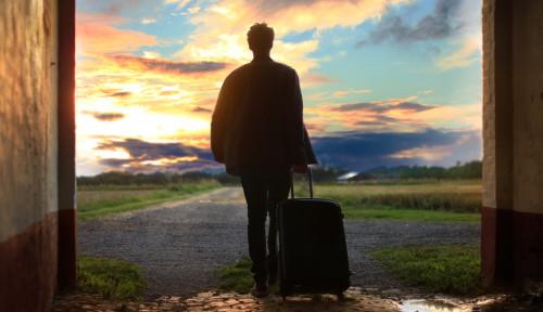 Foto 5 Destinasi yang Cocok Buat Solo Traveler