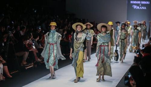 Foto Adakan Pemotretan 'Plus Size', Wanita Ini Patahkan Stereotip Perempuan Asia