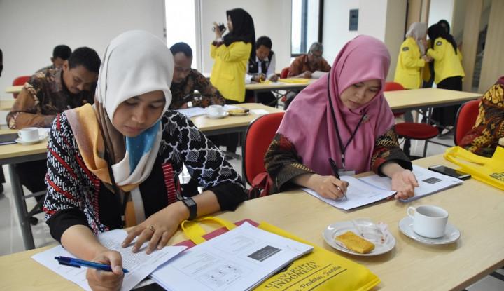 Foto Berita Vokasi UI Latih Aparat Pengelola Keuangan Desa di Bekasi