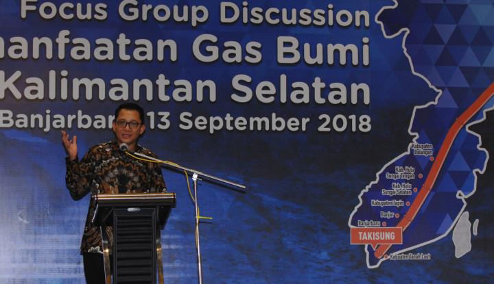 Foto Berita Ini Tiga Agenda RPUSLB Bakrie & Brothers 21 November Mendatang