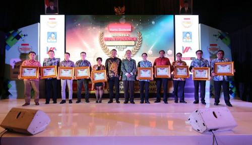 Foto Inilah Pemenang Indonesia Multifinance Consumer Choice Award 2018