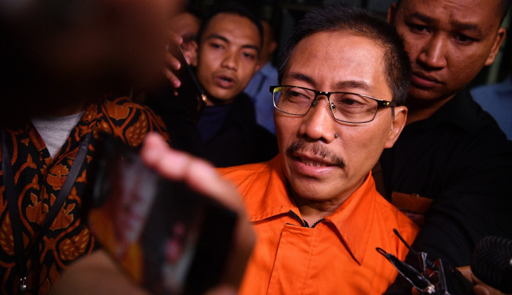 Foto Berita Dalam Kasus Bupati Cirebon, KPK Periksa 9 Saksi