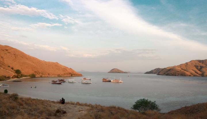 Foto Berita Majukan Pariwisata Labuan Bajo, Begini Upaya ASDP Indonesia Ferry