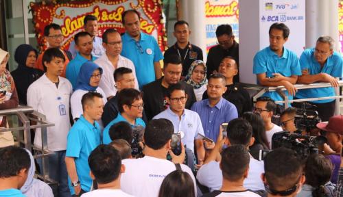Foto Miris Dengar Kebumen Daerah Termiskin Kedua di Jateng, Bang Sandi Siapkan...