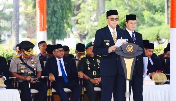 Foto Berita Gubernur Nurdin Dukung Industri Perfilman Sulsel