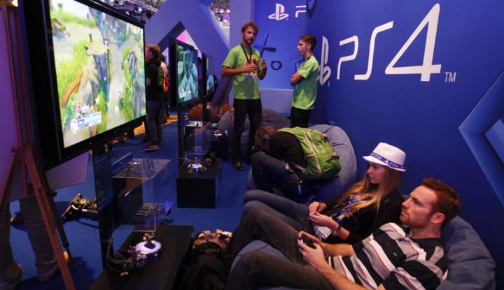 Foto Berita Era Cloud-Gaming Siap Mendisrupsi Industri Video Game