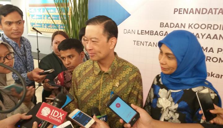Foto Berita Genjot Ekspor, LPEI Jadi Tuan Rumah Indonesia Exchange Program
