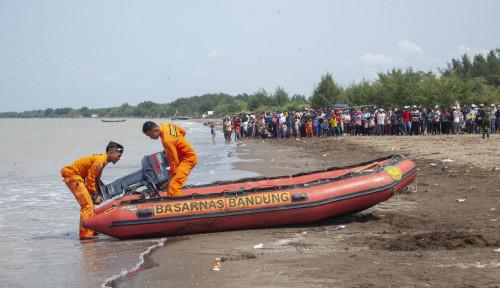 Foto Pertamina Hulu Energi ONWJ Bantu Basarnas Cari Korban Lion Air JT-610