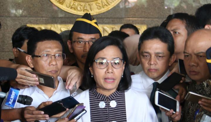 Foto Berita 21 Pegawai Kemenkeu Jadi Korban Jatuhnya Pesawat Lion Air JT610